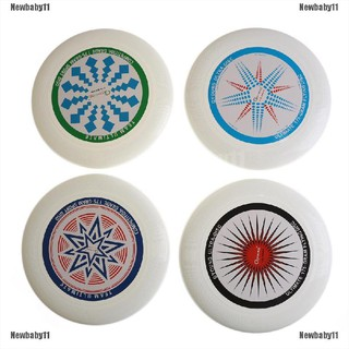 【COD•newb】1Pc 175g 28cm Ultimate Frisbee Flying Disc Flying Saucer Outdoor Lei