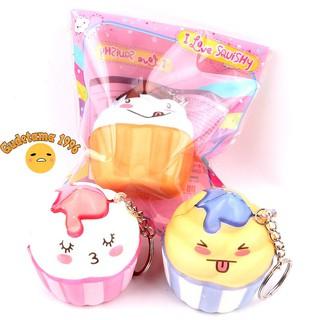 Squishy cupcake chibi best