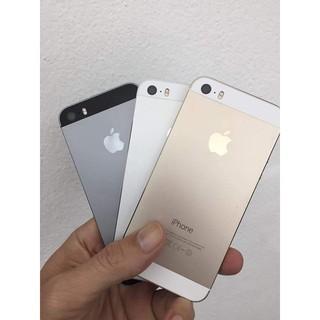 Điện thoại Iphone 5S – 16G/32G/64G quốc tế, chính hãng, giá sinh viên chất lượng quốc tế.