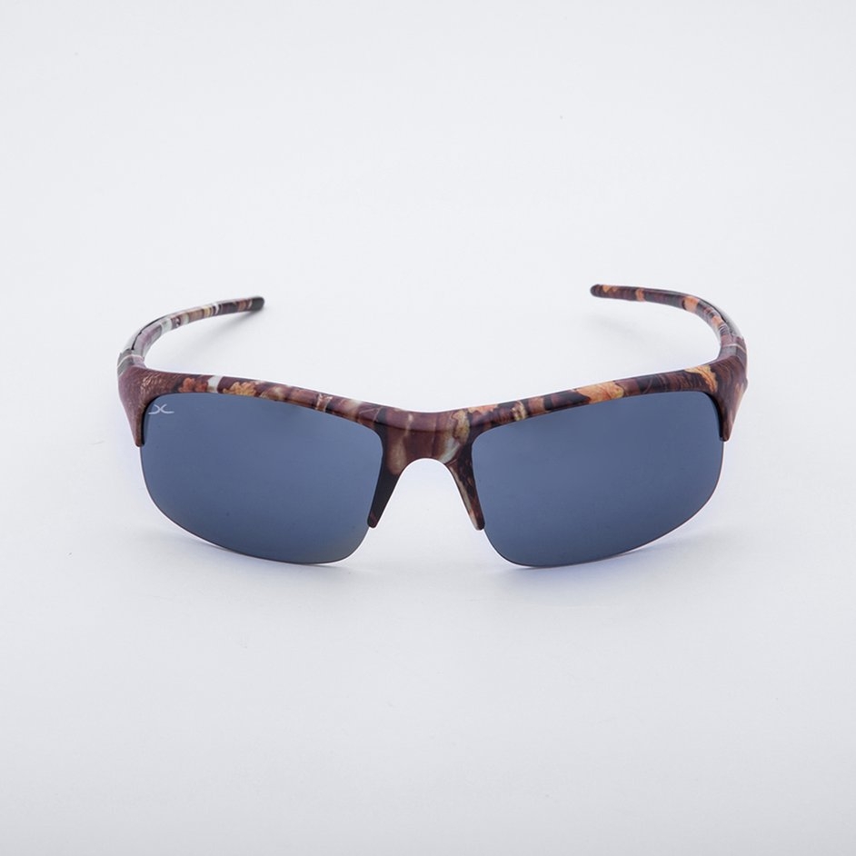 S+Versatile Fashion Camouflage Designer Luxury Vintage Sunglasses YJ-0062-1