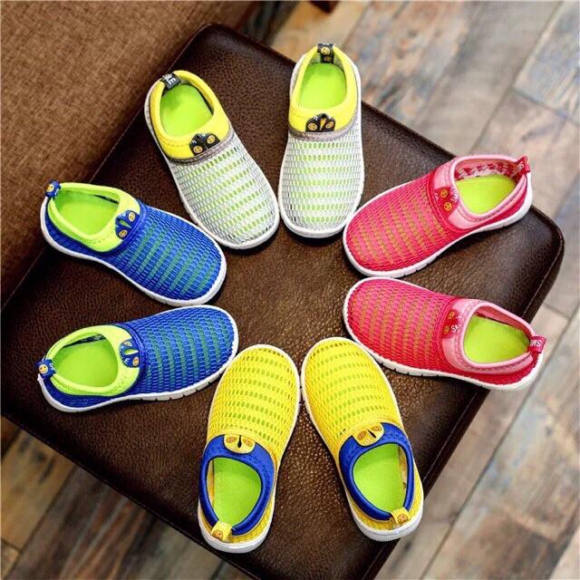 Giày lưới c
