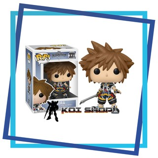 Mô hình Funko Kingdom Hearts Sora