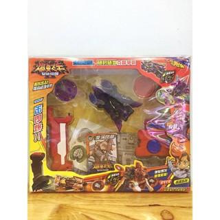 Đồ chơi robot chiến xa thần thú