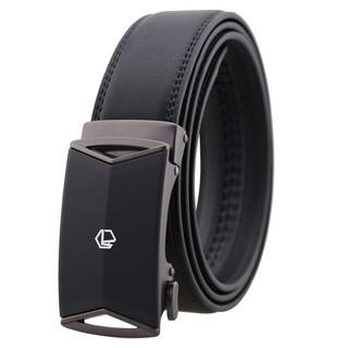 Thắt lưng nam da bò Anh Tho Leather - P130 thumbnail