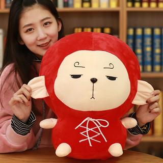 Gấu bông Hoa du kí Son Oh Gong (50 cm) TNB189 – Muasamhot1208