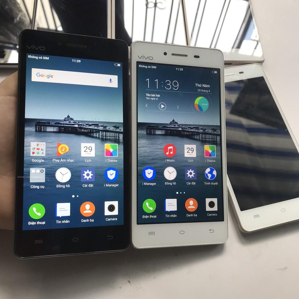 Điện thoại Vivo Y51 Ram2/16gb chơi Game mượt,Titok, Zalo, Youtube,FB…