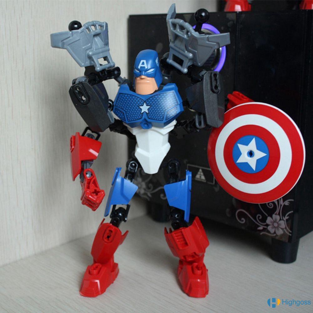 Đồ chơi mô hình nhân vật siêu anh hùng người sắt - 21710108 , 2798065441 , 322_2798065441 , 108000 , Do-choi-mo-hinh-nhan-vat-sieu-anh-hung-nguoi-sat-322_2798065441 , shopee.vn , Đồ chơi mô hình nhân vật siêu anh hùng người sắt
