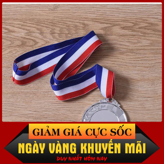 [ƯU ĐÃI 1 NGÀY Huy chương bóng đá Vàng, Bạc, Đồng – Mới nhất