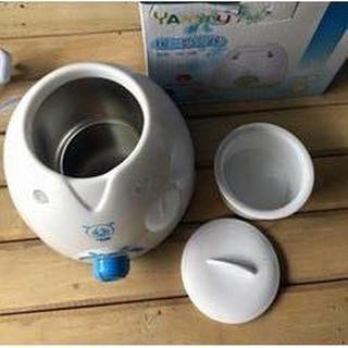 Máy ủ, hâm sữa, cháo thumbnail