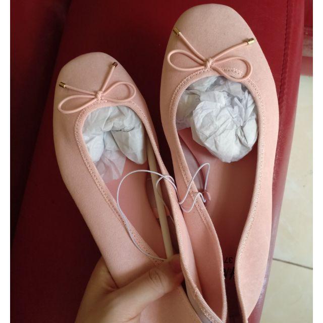 Giày nơ bệt pick store