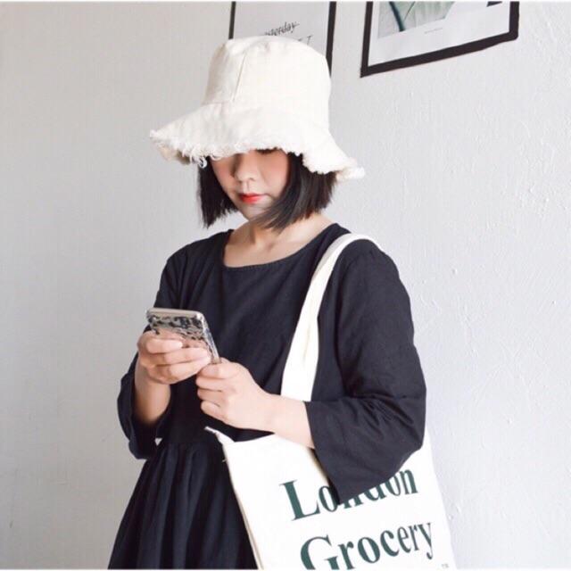 Mũ phong cách Hàn Quốc