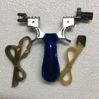 Ná cao su iBlue mẫu mới 2019 (2 bộ dây)
