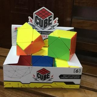 Rubic 3x3x3 ( hàng trơn nhẹ 229108)