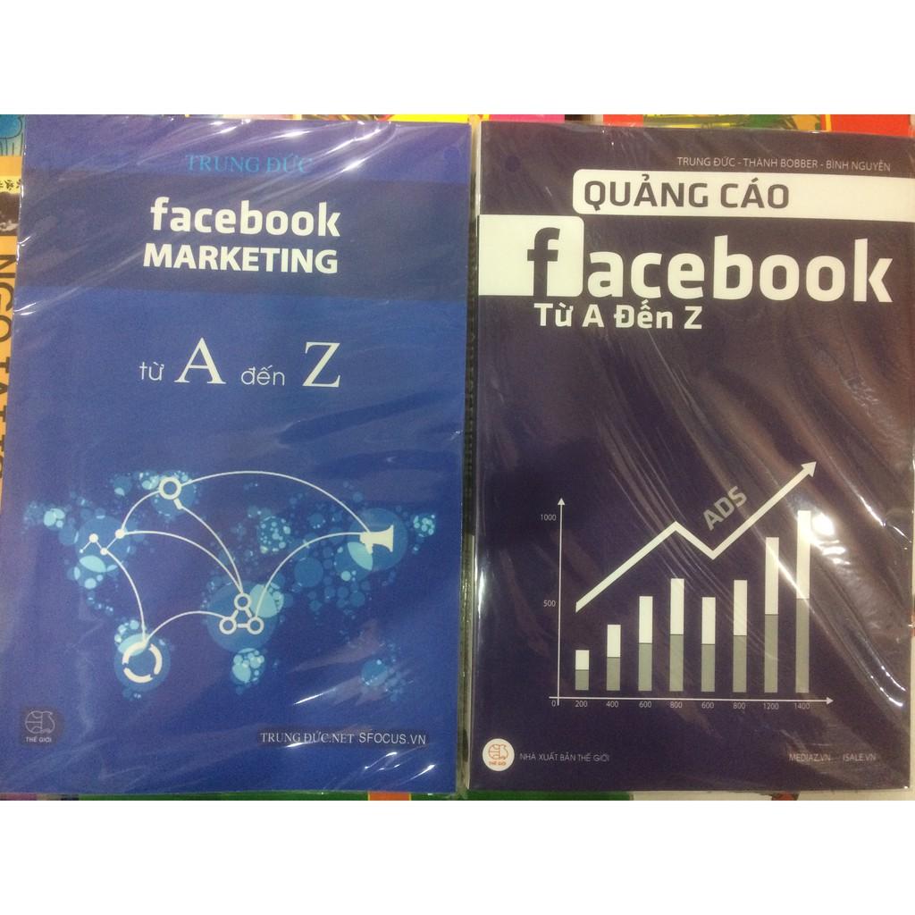 combo sách Facebook marketing và quảng cáo Facebook từ A - Z - 3502477 , 1269579752 , 322_1269579752 , 284000 , combo-sach-Facebook-marketing-va-quang-cao-Facebook-tu-A-Z-322_1269579752 , shopee.vn , combo sách Facebook marketing và quảng cáo Facebook từ A - Z