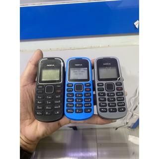 Điện thoại Nokia 1280 Huyền thoại chính hãng kèm pin sạc