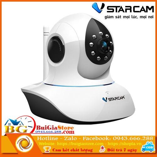 CAMERA IP VSTARCAM C78
