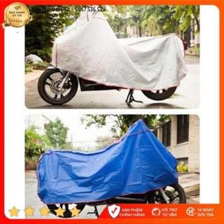 Yêu Thích💥[FREESHIP]💥Bạt phủ xe máy che nắng, mưa loại dầy