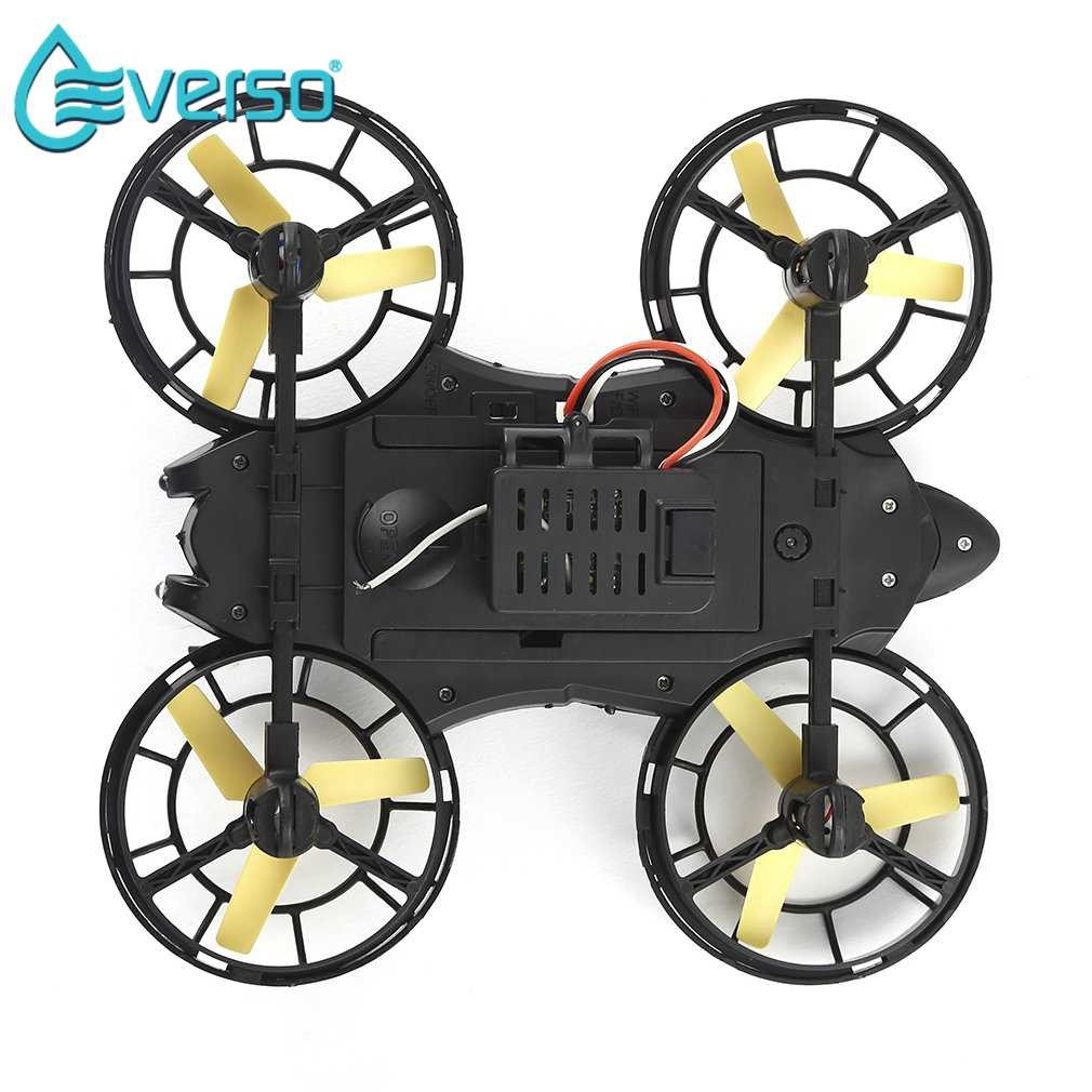 Flying 3D FY919 Wifi FPV with Optical Positioning Somatosensory Direction Mode