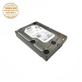 Ổ cứng server Dell 500gb 7200rpm 6Gbps SAS 3.5Inch, Bảo hành 12 tháng thumbnail