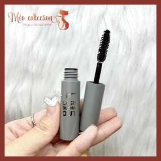 Mascara chứa Biotin IT COSMETICS - Lash Blowout Volumizing Mascara mini thumbnail