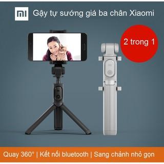 Gậy chụp hình 3 chân Xiaomi