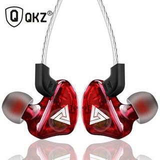 Tai nghe nhét tai QKZ ck5 kết nối 3.5mm chất lượng cao