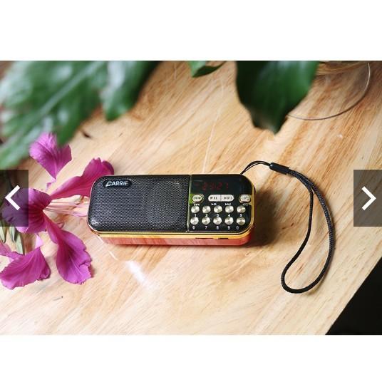 Loa Kiêm đài Ca 121 nghe MP3