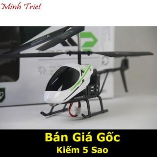 [RẺ VÔ ĐỊCH] Máy bay điều khiển từ xa chất lượng 3.5CH MB111112