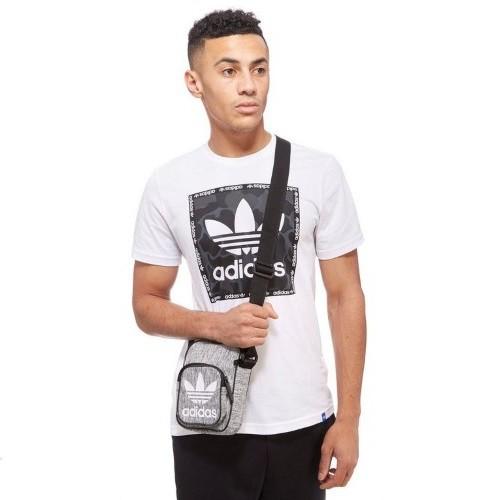 Túi đeo chéo Adidas Originals Mini Melange Small Items Bag