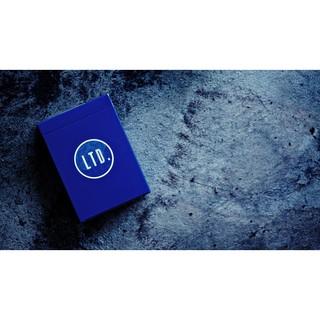 Bài ảo thuật : LTD Blue Osp18