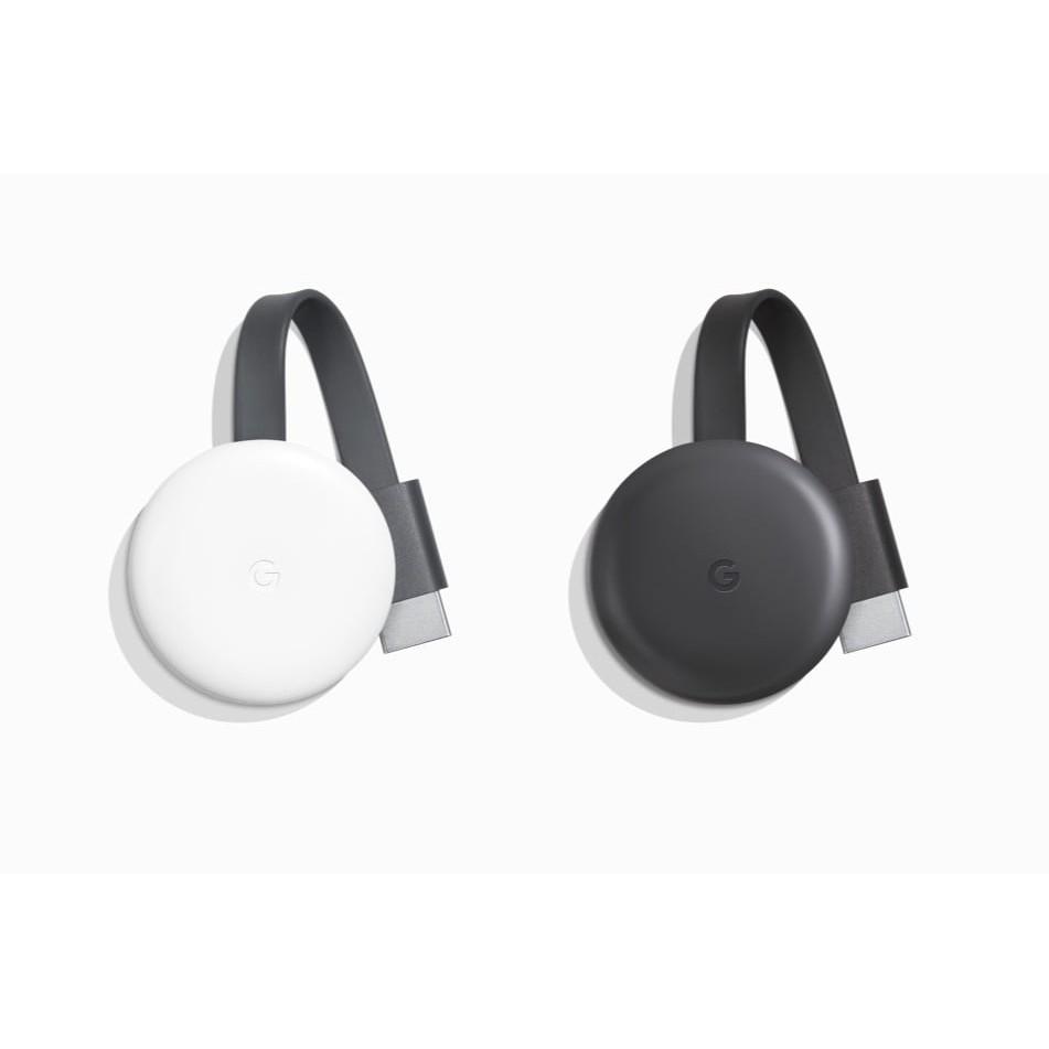 [Mã 267ELSALE hoàn 7% đơn 300K] Google Chromecast 3 - Thiết Bị Stream TV
