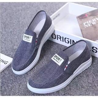 Giày Lười - Giày Vải Nam XIUXIAN BNS 11 thumbnail
