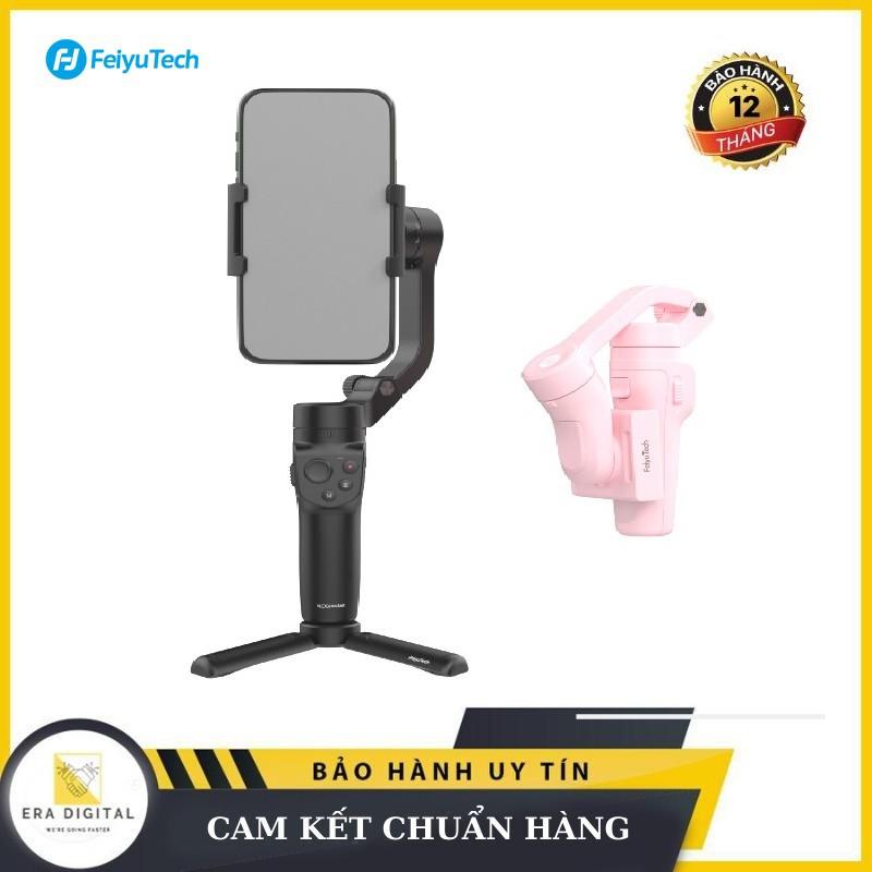Gimbal Feiyu VLOG Pocket 2 Chống rung cho điện thoại ( Mẫu 2020) - HÀNG CHÍNH HÃNG