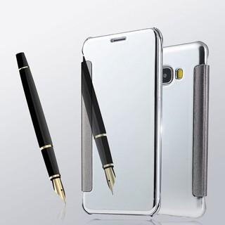 Bao da tráng gương thời trang cho Samsung Galaxy J7 Prime ON7 2016 On nxt