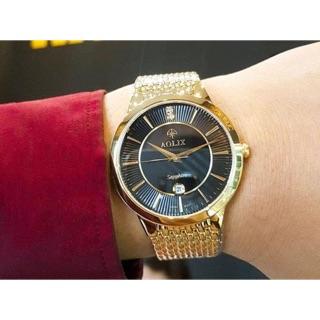 Đồng hồ nam nữ Aolix chính hãng