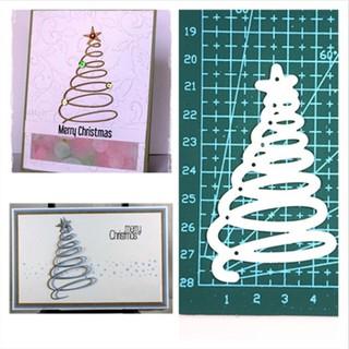 💗Arthur💗Party Celebrate Ribbon Metal Cutting Dies Scrapbook Paper Craft Stencil
