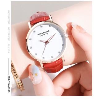 Đồng hồ đeo tay XIAOYA 1315 cao cấp cho nữ