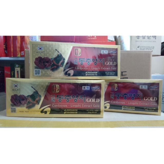 Combo 3 hộp cao linh chi đông trùng - 2924643 , 241216869 , 322_241216869 , 1320000 , Combo-3-hop-cao-linh-chi-dong-trung-322_241216869 , shopee.vn , Combo 3 hộp cao linh chi đông trùng