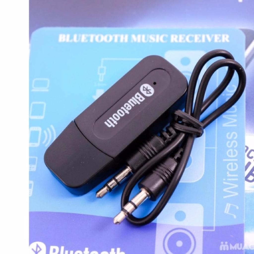 USB Bluetooth Cho Loa Và Âm Ly - Hàng nhập khẩu