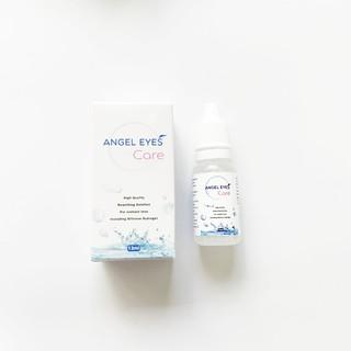 [LOẠI TỐT] Nước nhỏ mắt lens Angel Eyes Care 13ml / Nhỏ mắt kính áp tròng cao cấp cho mắt nhạy cảm [LOẠI CAO CẤP]
