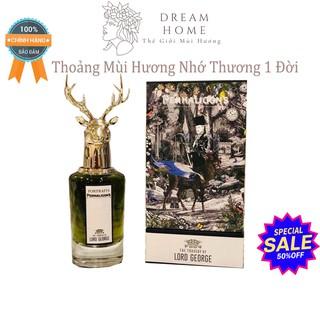 Nước Hoa Penhaligon's The Tragedy Of Lord George Eau De Parfum HÀNG CHÍNH HÃNG Nước Hoa nam nữ
