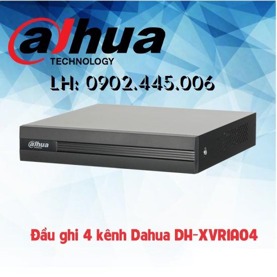 Đầu ghi hình 4 kênh XVR1A04(2M)