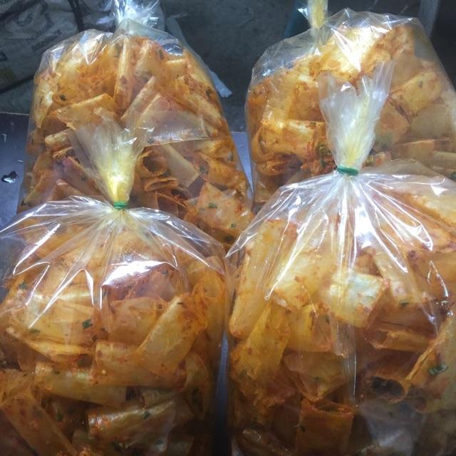 Bánh cuộn sa tế