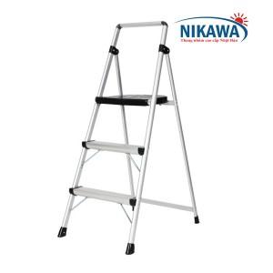 Thang ghế 3 bậc Nikawa NKP-03 - 2658860 , 119460119 , 322_119460119 , 990000 , Thang-ghe-3-bac-Nikawa-NKP-03-322_119460119 , shopee.vn , Thang ghế 3 bậc Nikawa NKP-03