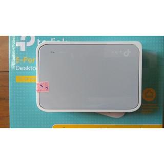 Switch chia mạng 5 cổng TP-Link SF1005D
