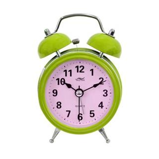 Đồng hồ báo thức để bàn Mini Alarm Xanh,Đỏ,Tím,Vàng