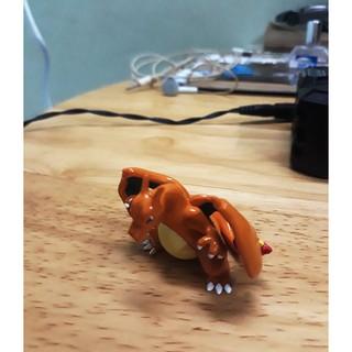 Mô hình Pokemon Charizard Alternative Pose Tomy PKM50