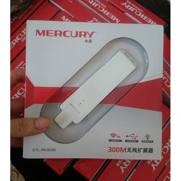 Bộ kích sóng Wifi Mercury repeater MW301RE (cài đặt đơn giản) - 2915551 , 109991346 , 322_109991346 , 124000 , Bo-kich-song-Wifi-Mercury-repeater-MW301RE-cai-dat-don-gian-322_109991346 , shopee.vn , Bộ kích sóng Wifi Mercury repeater MW301RE (cài đặt đơn giản)