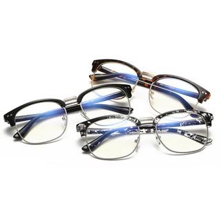 Đôi kính mát gọng vuông thời trang cho nam nữ