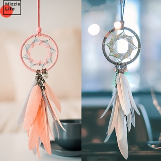 Mizzle Nordic Dream Catcher Room Decoration Car Dreamcatchers Wedding Gifts for Guests Bedroom Farmhouse Decor